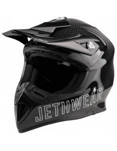 Jethwear Imperial Svart
