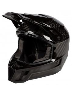 Klim F3 Carbon Helmet ECE Ghost