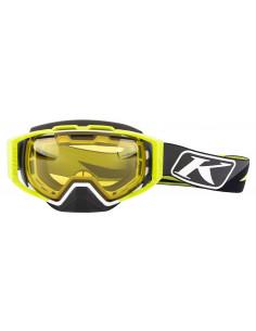 Oculus Goggle Dissent Green Photochromic Yellow to Smoke