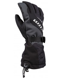 Klim Ember Gauntlet Glove Black