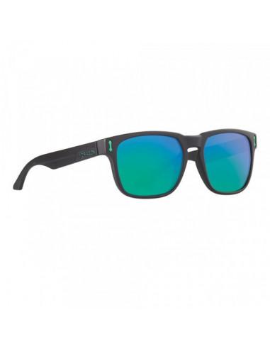 MONARCH H20 MATTE BLACK GREEN ION P2