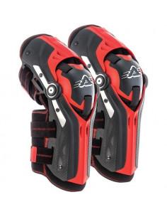 AC Gorilla Knee Pad black/red
