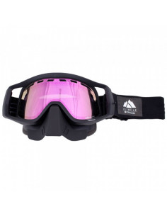 Vendetta Mountain/Pink Ion