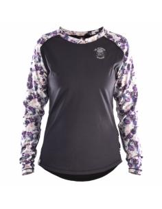 Jethwear Alpha Slip Ladies - Dusky Floral