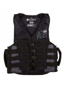 Jetpilot Strike ISO 50N Neo Vest w. Super Grip