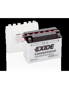 Exide E50-N18L-A