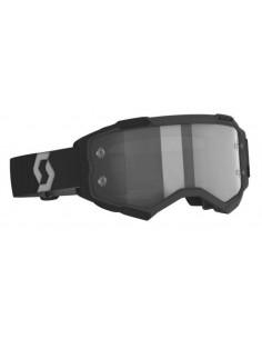 SCO Goggle Fury LS black/grey li se gr wo