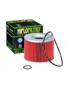 Hiflo oljefilter HF192