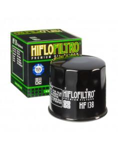 HiFlo oljefilter HF138