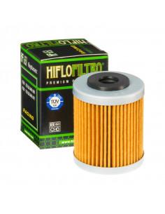 HiFlo oljefilter  HF651