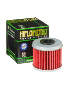 HiFlo oljefilter HF116