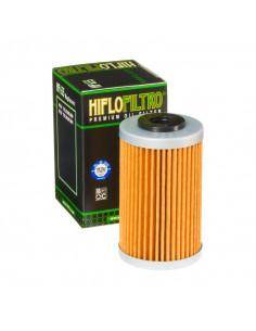HiFlo oljefilter HF655