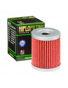 HiFlo oljefilter HF132