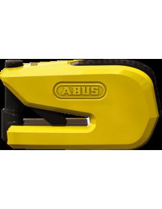 ABUS Skivbromslås 8078 Detecto SmartX m/alarm