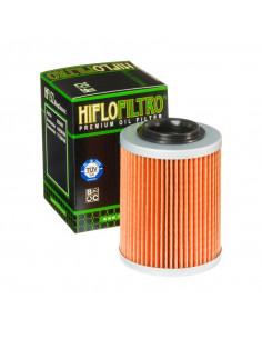 HiFlo oljefilter HF152