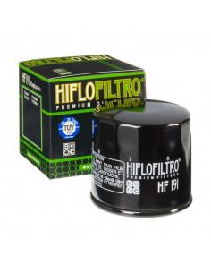 HiFlo oljefilter HF191