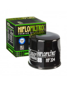HiFlo oljefilter HF204