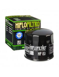 HiFlo oljefilter HF153