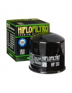 HiFlo oljefilter HF202