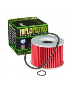 HiFlo oljefilter HF401  (incl.o-rings)