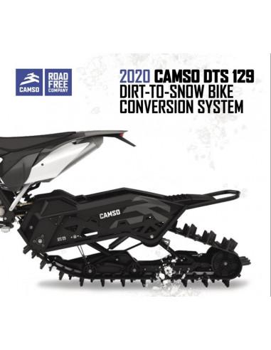 Camso DTS bandsats för mc