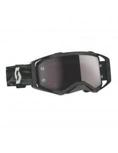 SCO Goggle Prospect camo grey silv chr wks