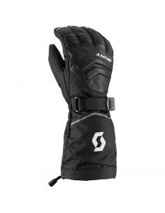 SCO Glove AC Premium GT black