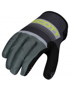 SCO Glove 350 Race grey/yellow