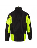 Tomahawk Jacket Svart/Hi-Vis
