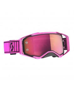 SCO Goggle Prospect pink/black pink ch work