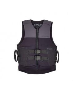 Jetpilot Cause 50N Neopren Vest w. Super Grip H Charcoal