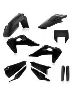 AC Full Kit Husqvarna TE/FE 20- black