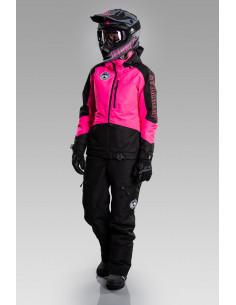 Jethwear Wallace Jacket Virtual Pink