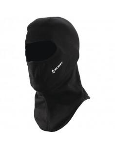 SCO Facemask Kids Open Balaclava black